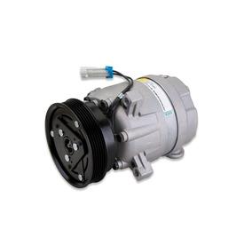 Compressor De Ar Condicionado Corsa Hatch 1.4 8v 96 A 98
