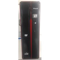 Cpu Intel Dual Core 2gb 320gb Tec Mou Case Slim