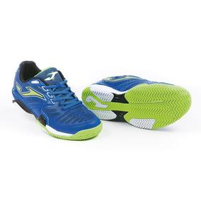 Zapatillas Joma Tenis Slam Hombre Resistentes Reforzadas