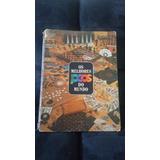 Livro Antigo Os Melhores Jogos Do Mundo