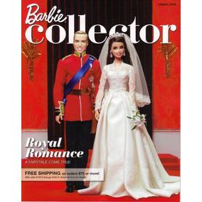 Catalogo Barbie Colector Fiestas 2012 Novias Principe Wiliam