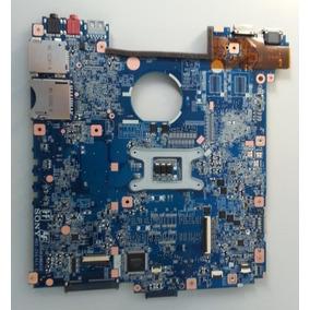 L23-placa Mae Notebook Sony Vaio Sve14115fbb Mbx 268