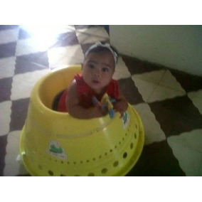 Andadera Clasica Para Bebes Seguras 100% Hecho En Venezuela.