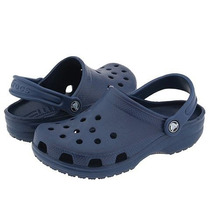 Crocs Classic Azul - Buke Golf