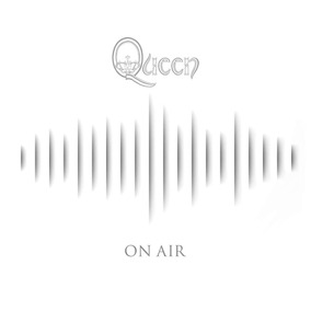 Queen On Air The Complete Bbc Radio Sessions Cd X 2 Novo