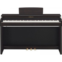 Piano Eletronico/digital Yamaha Clp 525 R Br