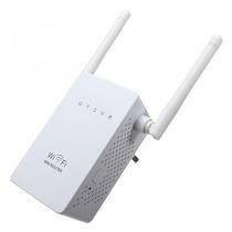 Repetidor Extensor Amplificador Sinal Wifi Wireless Rj45