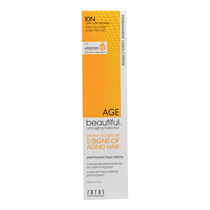 Tinte Permanente Anti Edad En Crema 10n Very Light Blonde