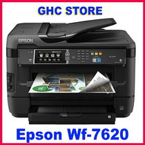Epson Wf-7620 Doble Carta