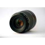 Lente Tele Zoom Canon Ef 80-200 Mm F/4.5-5.6 Ii Autofoco