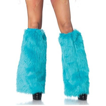 Disfraz Mujer Leg Avenue De La Mujer Calentadores De Pierna