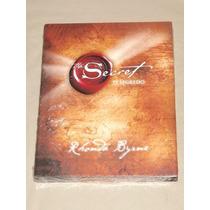 Livro O Segredo The Secret - Rhonda Byrne - Capa Dura