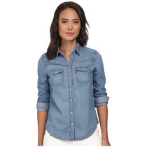 Camisa Levis Jean Mujer