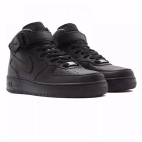 Tênis Nike Air Force Cano Alto Masculino E Feminino+25% Off