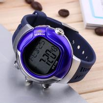 Relógio Pulso Medidor Caloria Freq. Batimento Cardíaco - 10