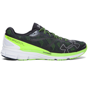 Tenis Atleticos Charged Bandit Hombre Under Armour Ua1307