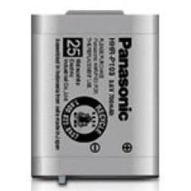 Bateria Panasonic Hhr-p103 Para Telefono 2.4ghz Hhr-p103