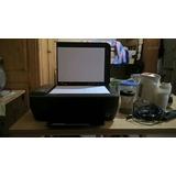 Impresora Hp Multifunción Deskjet 2515