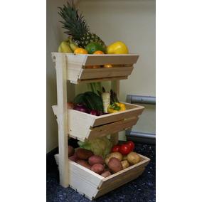 Fruteros cocina muebles en mercado libre m xico for Mesa cocina frutero