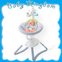 Silla Automatica Cuna Portatil Movimiento Bebe Fisher Price
