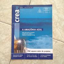 Revista Crea Rj 61 Jul2007 A Amazônia Azul Onu Aceita