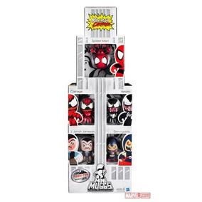 Nycc 2011 Exclusivo Hombre Araña Máximo Carnage Mini Muggs