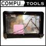 Carcasa Display Hp Mini 110-1000 Rosa Con Bisel