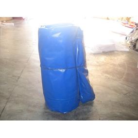Lonas Pvc 18 Oz (610 Gr/m2) Uso Rudo Para Transporte