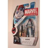 Sgg Marvel Universe X-men Mystique Serie 2 029 3 3/4 C10 Maa