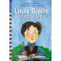 Libro Francés - Louis Braille L´enfant De La Nuit - Davidson