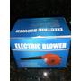 Sopladora Electrica De 600 W. Electric Blower.
