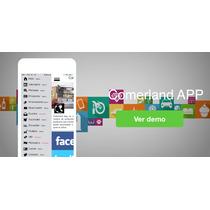 App Iphone $1299 Un Solo Pago, Sin Mensualidades.