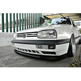 Euro Lip Volkswagen Jetta Golf Cabrio Vr6 A3 Mk3 Retov Abs