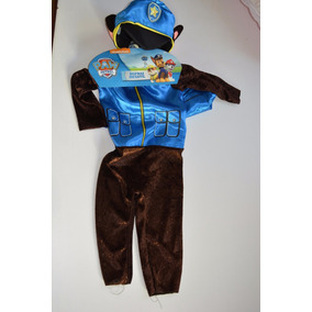 Disfraz Niños Policia Perrito Festival Escolar