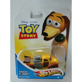 Auto Hot Wheels Toy Story Dash N Dog Disney Pixar Retro Rdf1