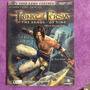 Guia Prince Of Persia Para Ps2,nintendo Game Cube,xboxy Pc