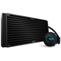 Water Cooling Cpu Cooler Nzxt Kraken X61 Intel Y Amd Gtia 24