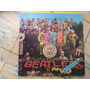 Disco Lp The Beatles Sgt. Pepper Lonely Hearts