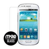 Pantalla Samsung Galaxy S3 Mini Protector De Cristal De La C