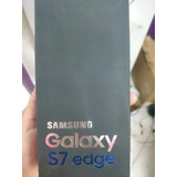 Samsung Galaxy S7 Edge 32gb Original Preto