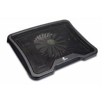 Base Enfriadora Para Laptop Fan 160mm Xtech 10 Hasta 15 Pulg