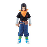 Muñeco Figura Acción Megahouse Dragon Ball Z Dimension Of