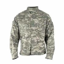 Camisola Táctica Militar Para Hombre U S Army Talla Large