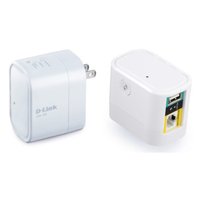 Router Wireless D-link Dir-505 N150mbps Full Tech