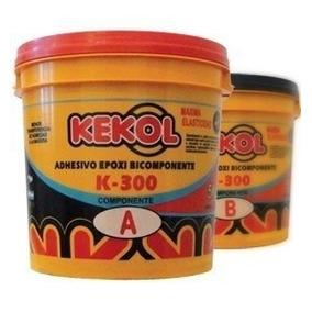 Adhesivo Para Piso De Madera, Kekol K300 X 10 Kg, Parquet