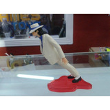 Michael Jackson - Smooth Criminal / Miniatura 12cm
