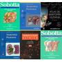 Anatomia Atlas Sobotta 1,2 Atlas De Netter+latarjet Tomo1,2+