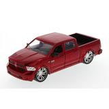 Dodge Ram 1500 Custom Pickup 2014 1/24 Jada $ 21900