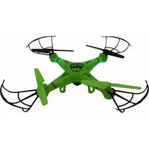 Dron Jugueteria Quadcopter 2.4 Ghz