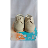 Zapatitos De Nene Bautismo Fiesta Zapatos